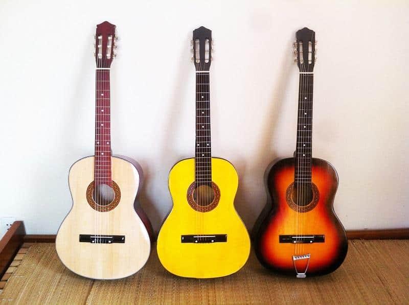 kinh-nghiem-chon-dan-guitar