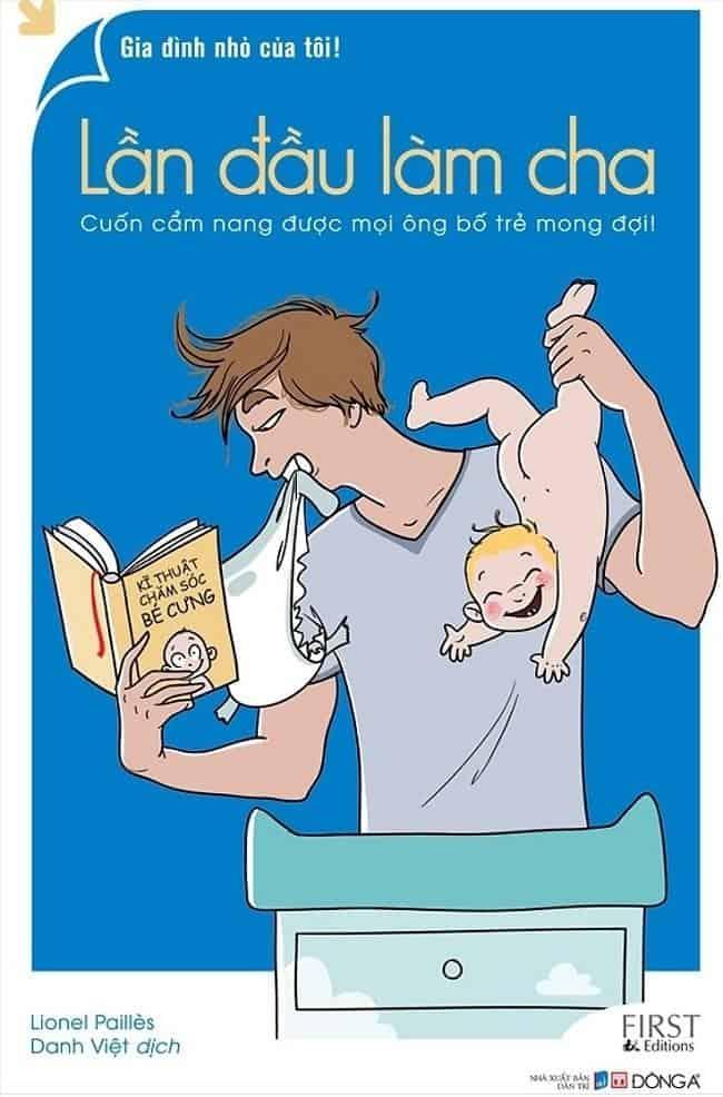 Sách Nuôi Dạy Con hay nhất